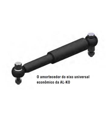 AMORTECEDOR DE 1500KG
