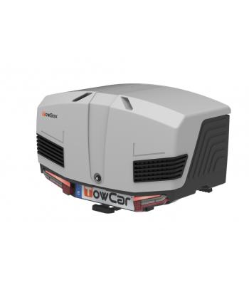 Porta Bagagens Towbox V3 - TVXGG0