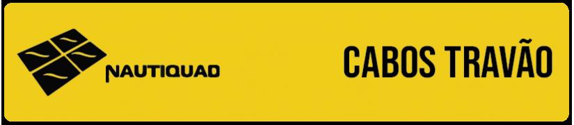 Cabos de Travão